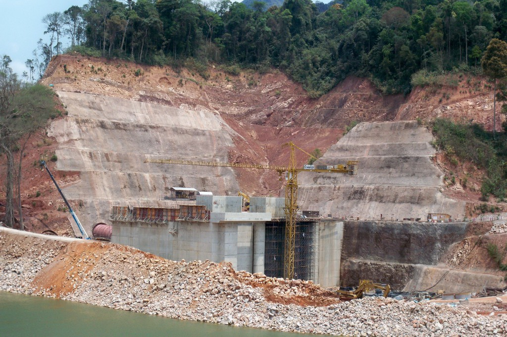 Hydropower 3