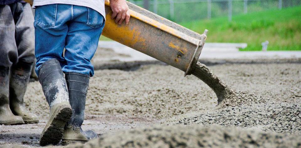 contractor-cement